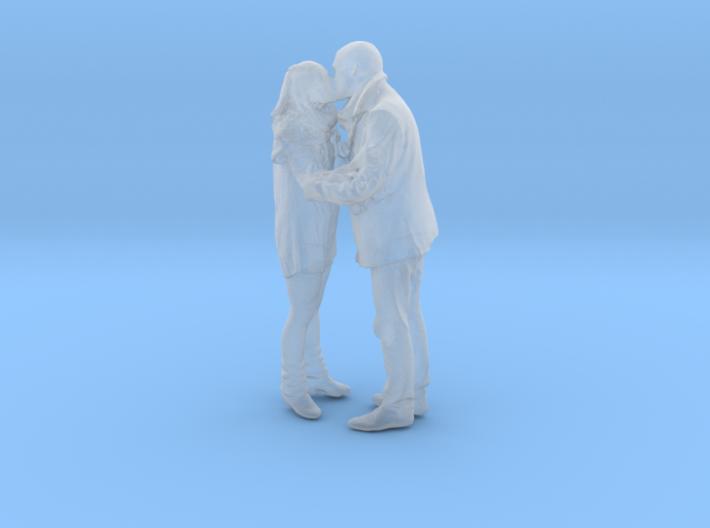 Printle C Couple 052 - 1/48 - wob 3d printed