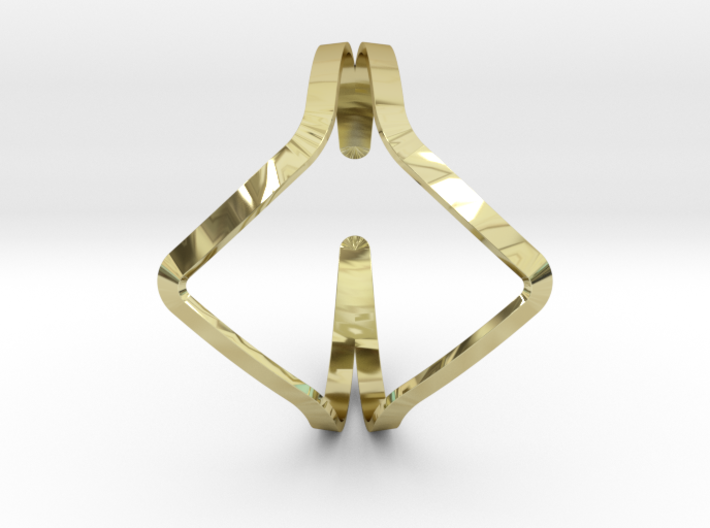 YOUNIVERSAL YY Bracelet 3d printed