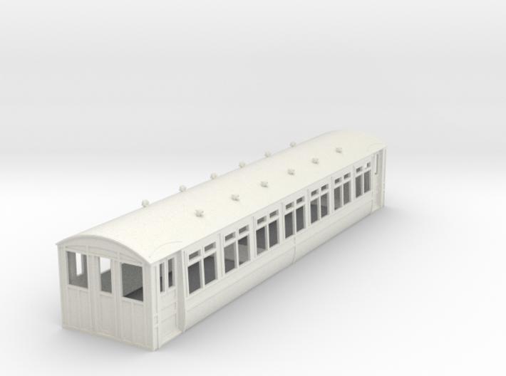 o-43-midland-railway-heysham-electric-tr-coach 3d printed