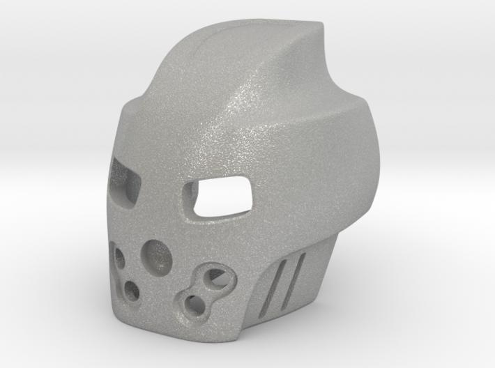 Bionicle - Stylized Pakari (Axle connection) 3d printed
