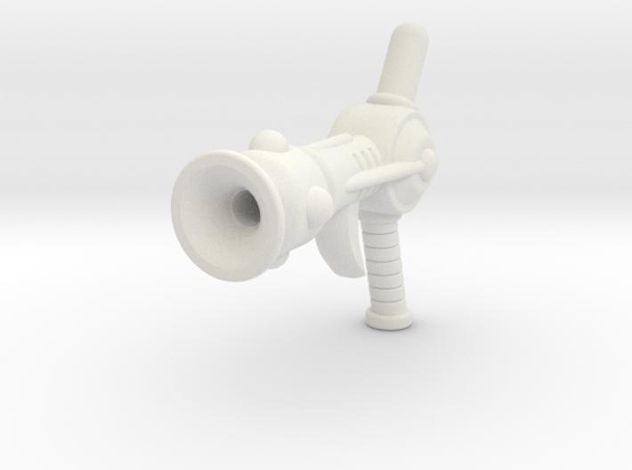 Muckman´s Blaster 3d printed