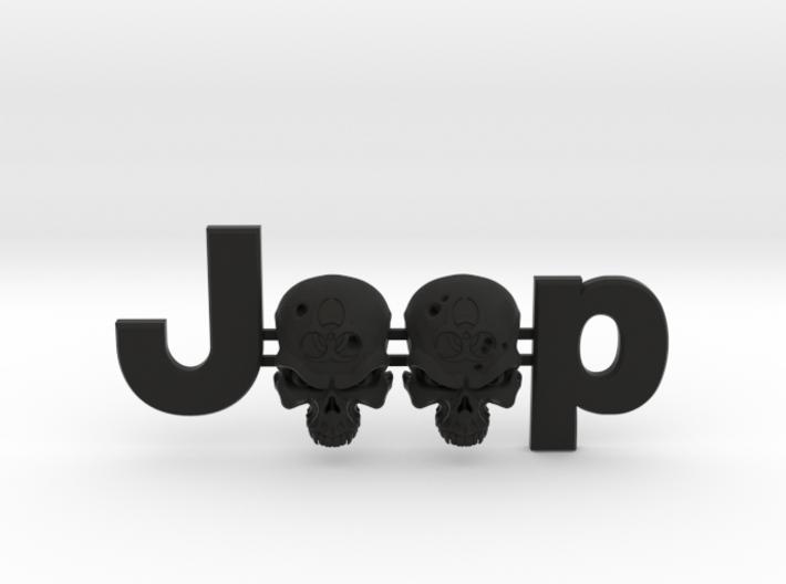 #CuzitsCustom Zombie Skulls (LG-OEM) 3d printed