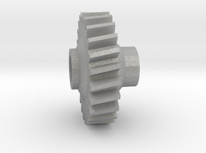 81C14 (1 part) v2 3d printed