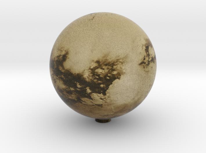 Titan 3d printed