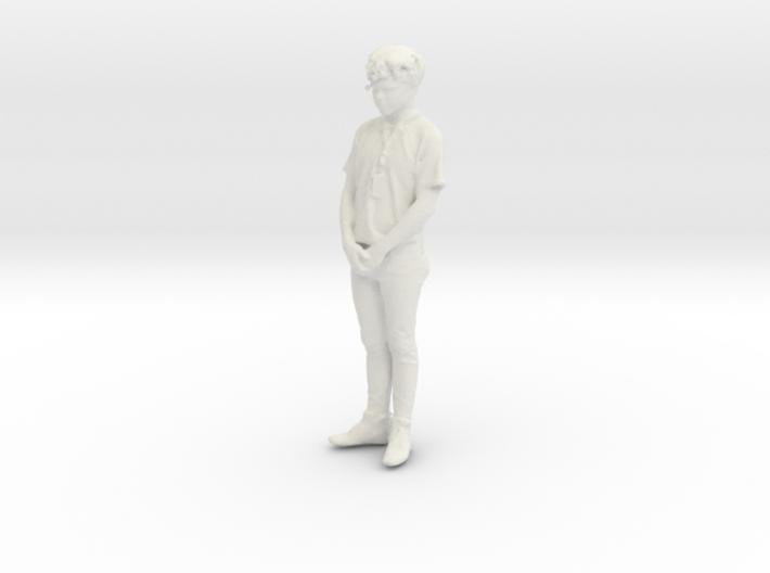Printle C Homme 072 - 1/22.5 - wob 3d printed