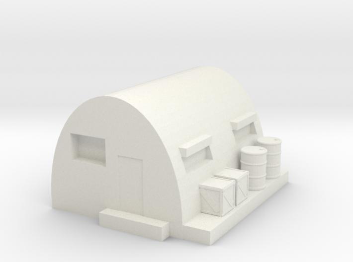 Supply Depot 3d printed