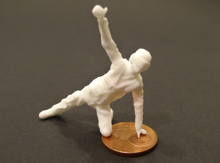 32-H0070: Carrier catapult 1 or 3 crew scale 1:32 3d printed