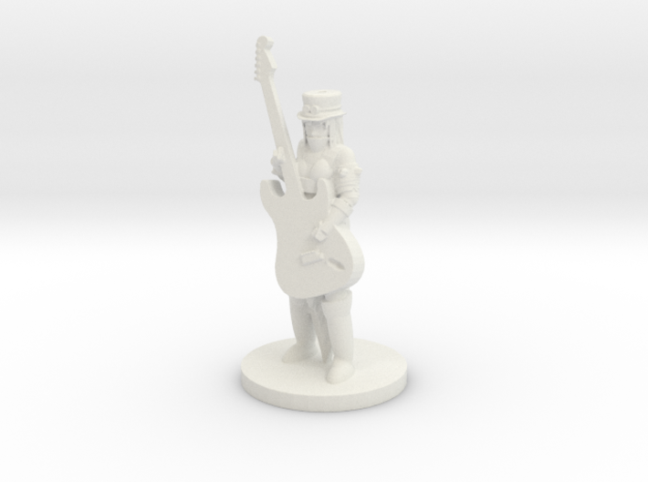Bard_of_Rock 3d printed