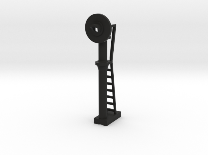 Signal Searchlight - N 160:1 Scale 3d printed