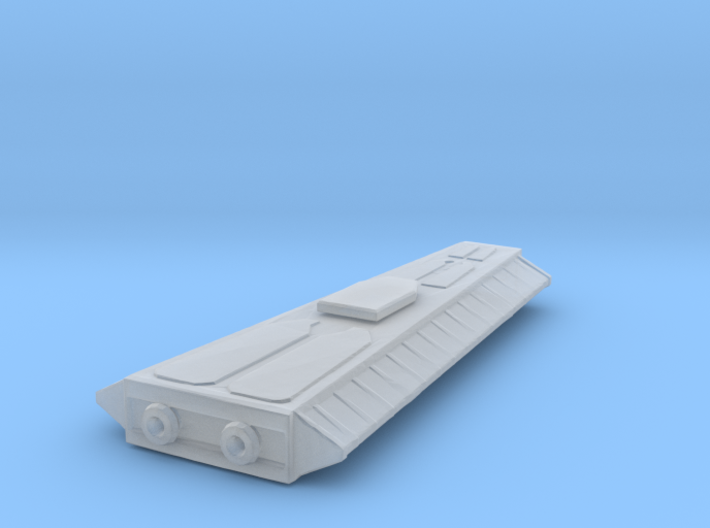 Earth Alliance Avenger Heavy Carrier 40mm 3d printed