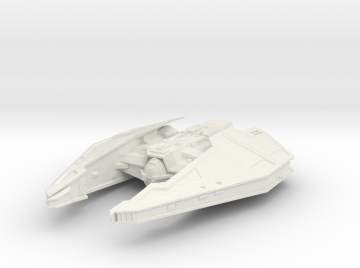 Old Republic Sith 3d printed