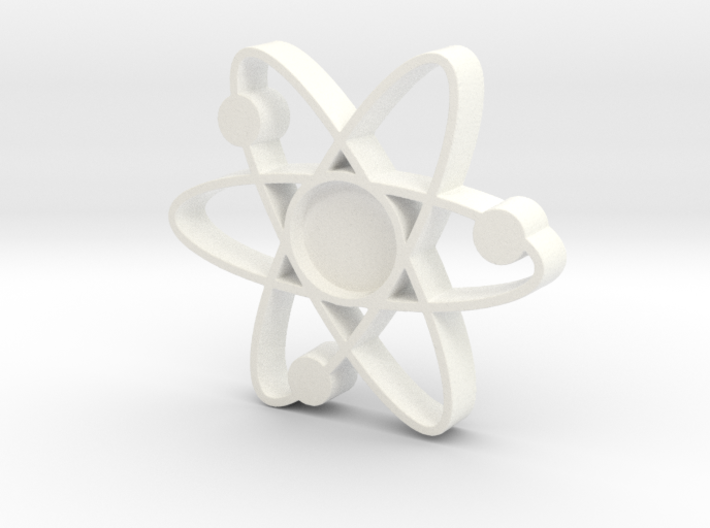 Output3 3d printed