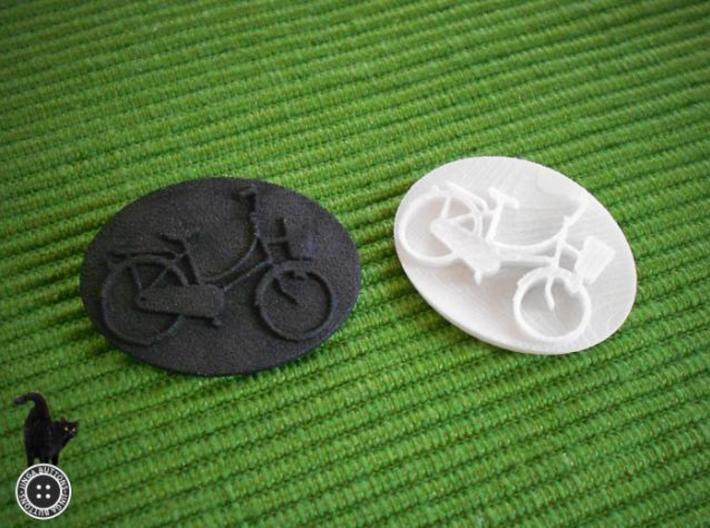 Bike Medium 3d printed