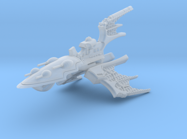 Aurora Light Cruiser 3d printed