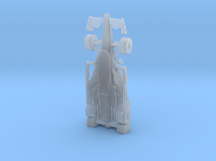 Indycar 2015 Chevy aerokit 3d printed