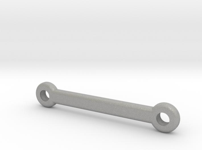 tamiya rear suspension link (short)0.1 3d printed