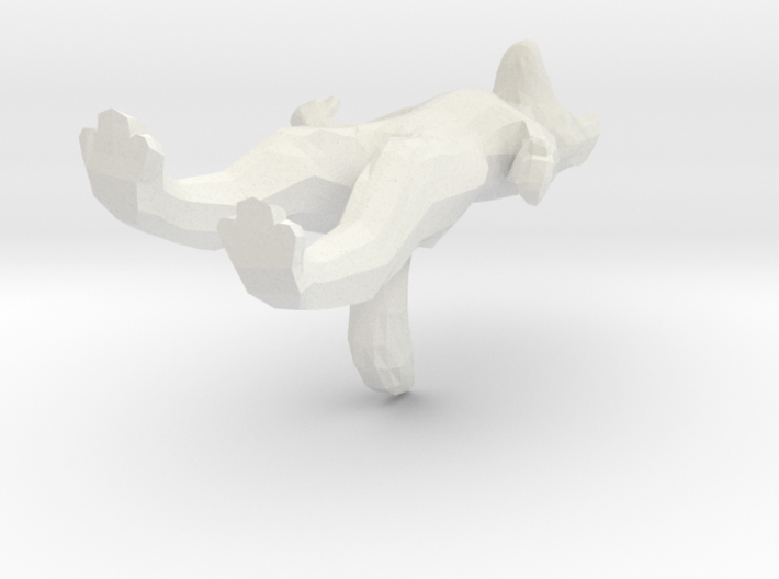 Anthro Wave 3d printed