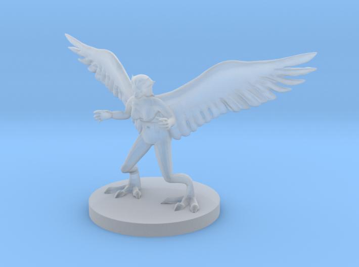 Harpy 3d printed