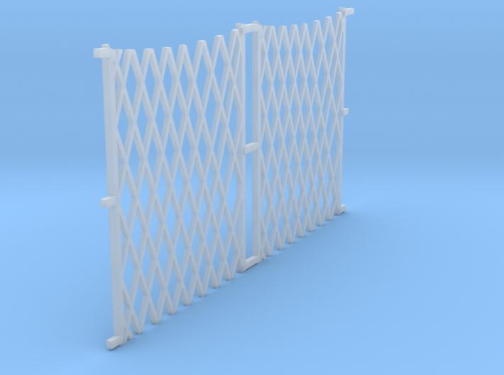 o-32-lswr-folding-gate-set 3d printed