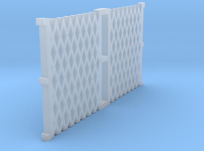 o-148-lswr-folding-gate-new-set 3d printed