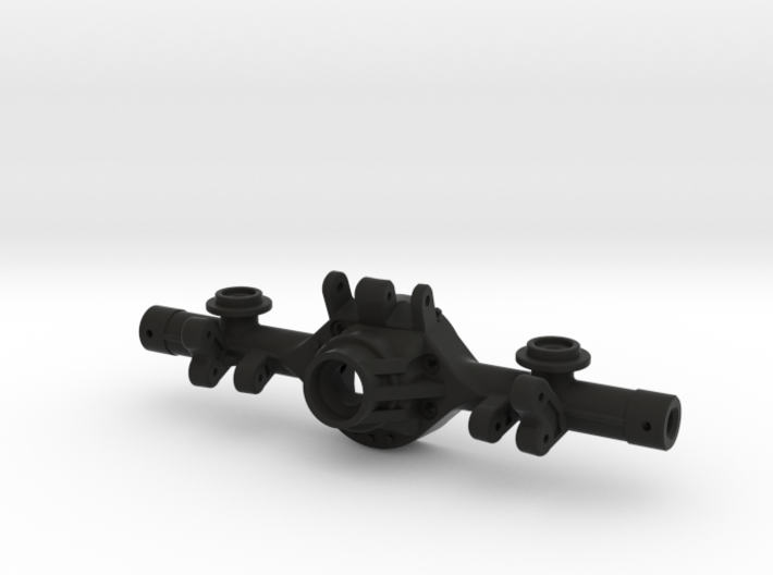 NCYota CMAX 164 Linked - Rear 3d printed
