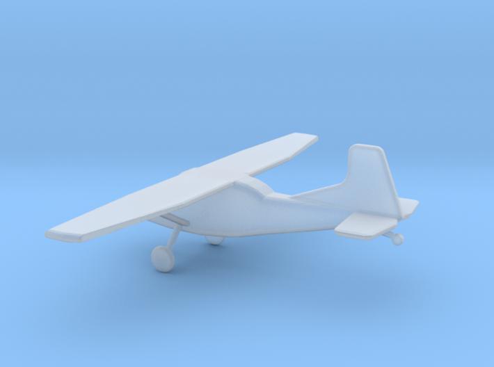 1/200 Scale OE-2 Bird Dog 3d printed
