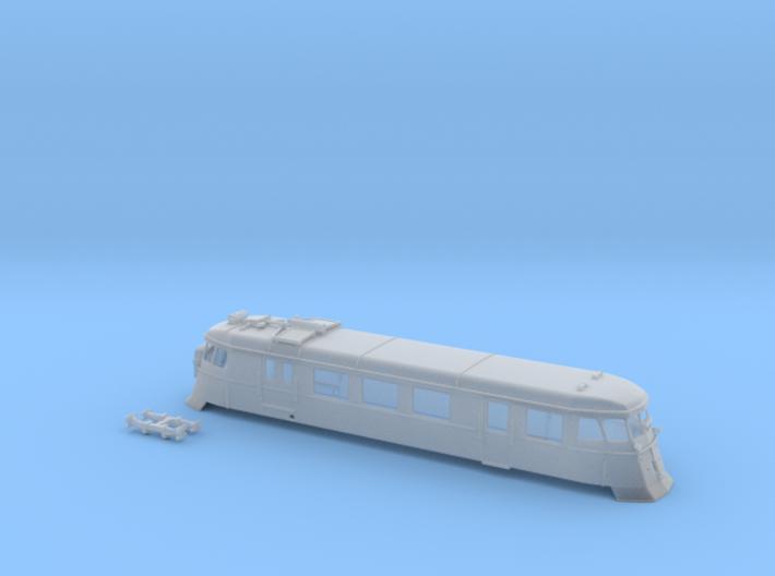 A150D HO 1:87 3d printed