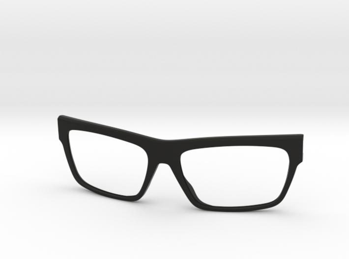 Vanderpool VisionSPEC3 Frames 3d printed