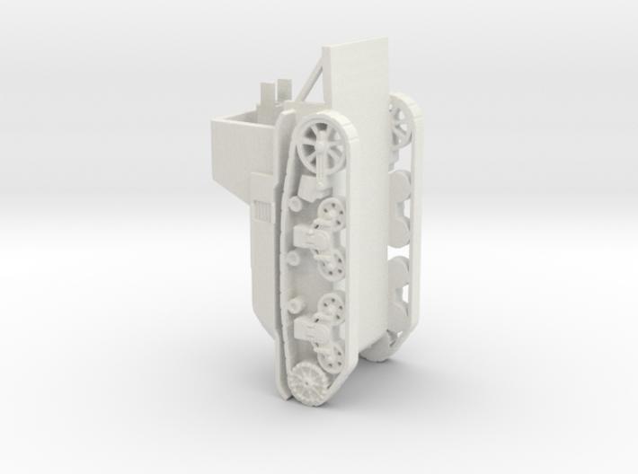 T56GMC 1:100 3d printed