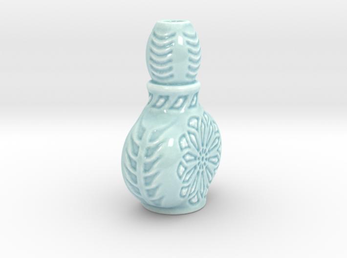 Table Flower Pot2 3d printed