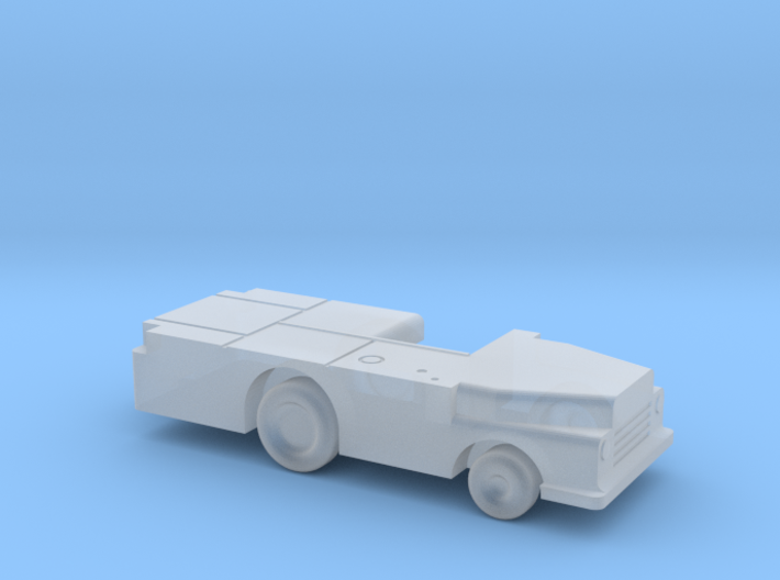 1/160 Scale MD Tow Tractor Huffer 3d printed
