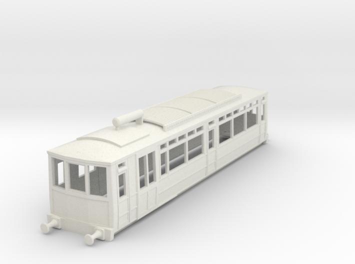 0-87-gcr-petrol-railcar-1 3d printed