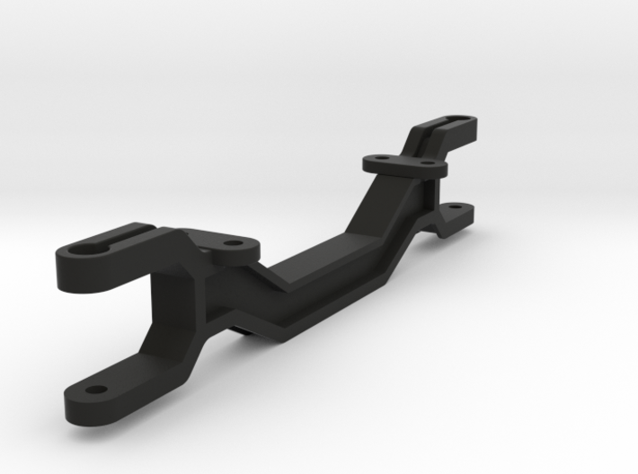 front-axle 3d printed