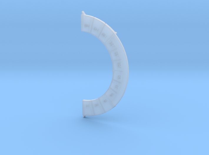 Turn Dial II (Medium Size) 3d printed