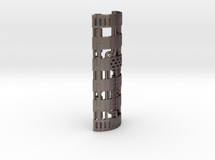 standup door 3d printed