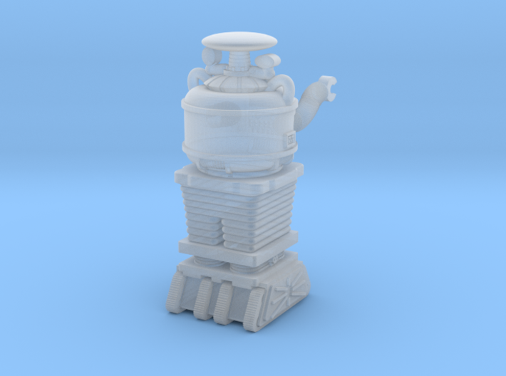 .632 TALL BOT 114th scale 3d printed