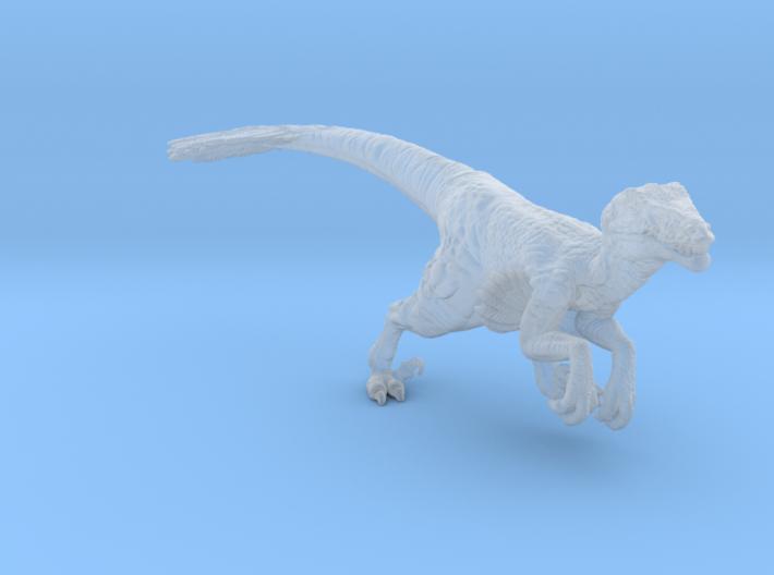 Raptor 2 3d printed