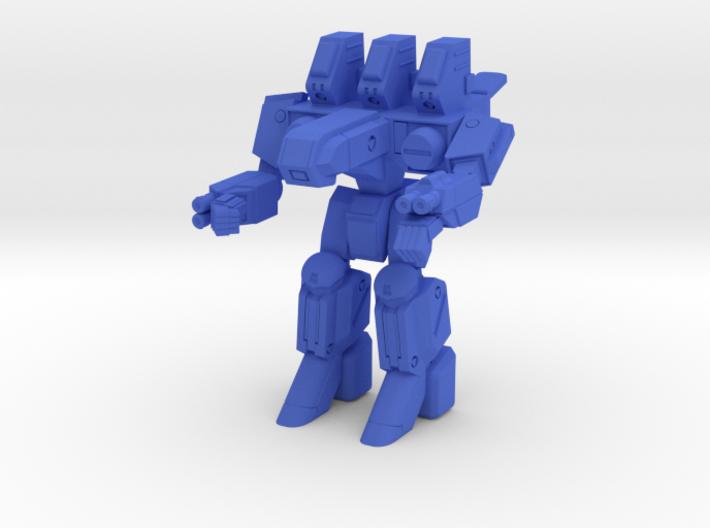 Beta Condor 3d printed
