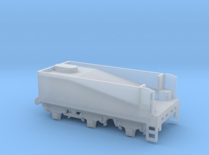 FS tender da 12 mc in Z 3d printed