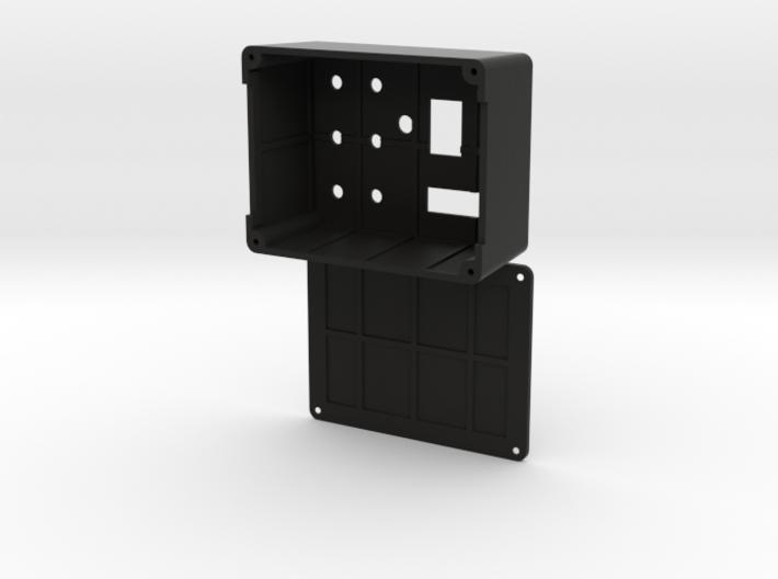 Darth Vader ESB Belt Boxes - Precut 3d printed