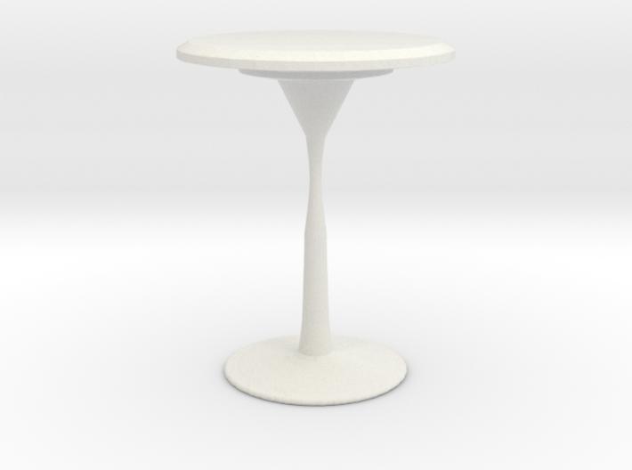 Printle Thing Origins Table - 1/24 3d printed