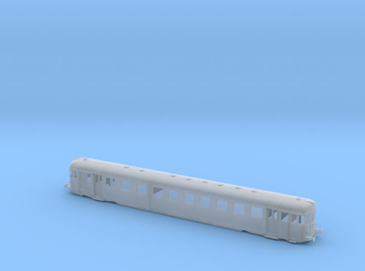 ALn773 II Serie in Z 3d printed