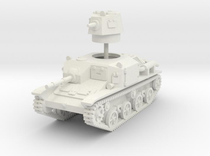 1/72 Type 92 Jyu-Sokosha (late) 3d printed