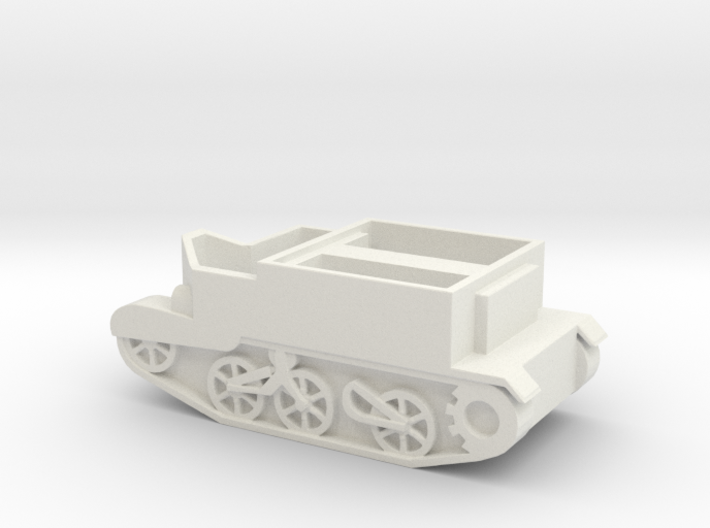 Universal (Bern Carrier 3d printed