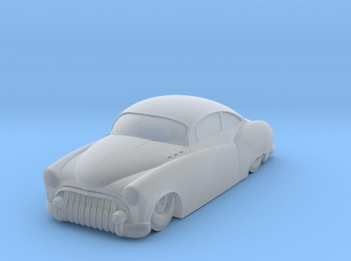 1950 Biuck Scale TT 3d printed