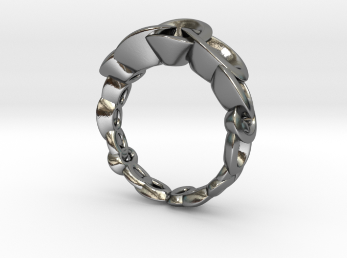 Neitiri Easy Love Ring (From $19) 3d printed