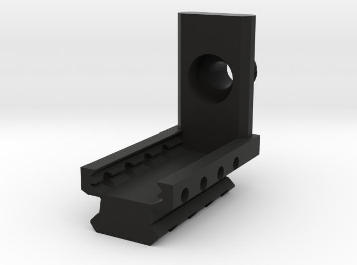 M87 Muzzle Adapter 3d printed