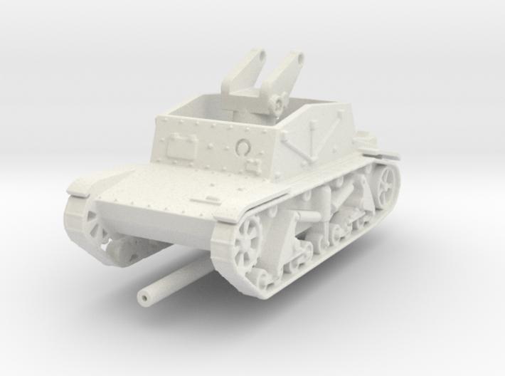 SU-6 1:87 3d printed