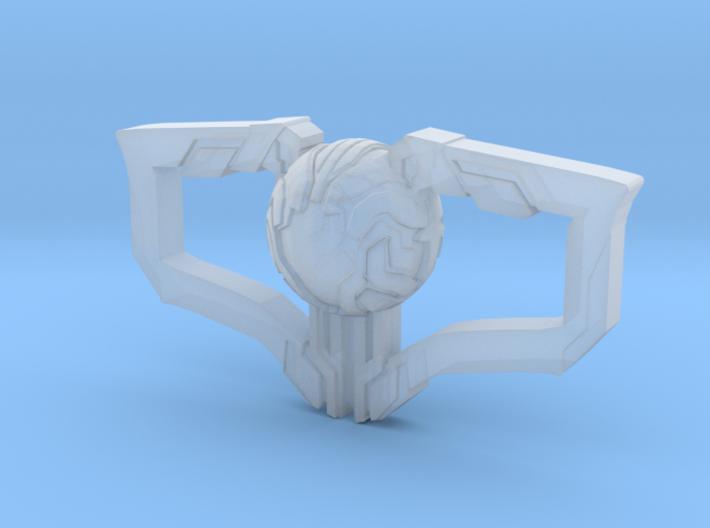 Matrix of Leadership Transformers PRIME 3d printed