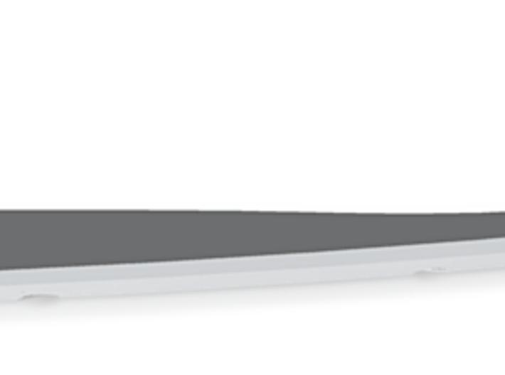 Maple Plank - Left Stem 3d printed